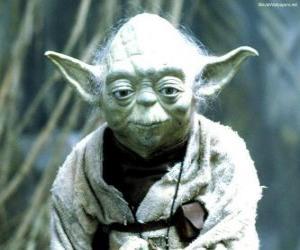 Układanka Yoda był członkiem Najwyższej Rady Jedi przed iw czasie wojny klonów.