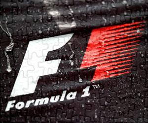 Puzzle F1 - Formuła 1