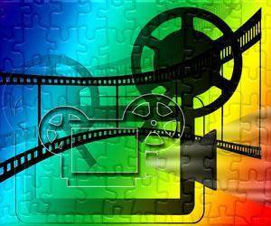 Puzzle Filmów Animowanych