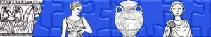 Puzzle Starożytna Grecja