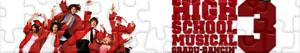 Puzzle High School Musical 3: Ostatnia klasa