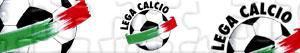 Puzzle Włoska liga piłkarska - Serie Lega Calcio