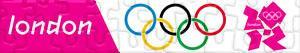 Puzzle Igrzyska Olimpijskie 2012 Londyn