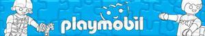 Puzzle Playmobil
