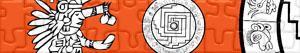 Puzzle Aztekowie - Cywilizacja azteków