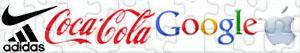 Puzzle Logo marki
