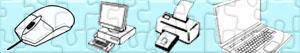 Puzzle Komputery