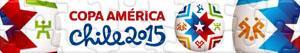 Puzzle Copa America Chile 2015
