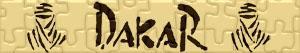 Puzzle Rajd Dakar
