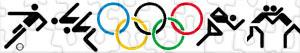 Puzzle Igrzyska olimpijskie