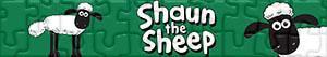 Puzzle Baranek Shaun
