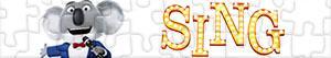 Puzzle Sing - Śpiewać każdy może